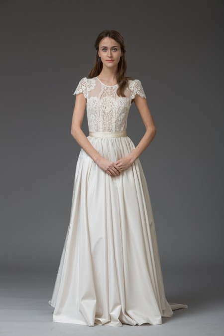 Picture of Rosa Wedding Dress - Katya Katya Shehurina Venice 2016 Bridal Collection