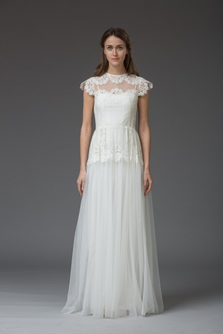 Picture of Rossalia Wedding Dress - Katya Katya Shehurina Venice 2016 Bridal Collection