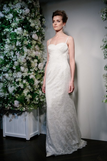 Picture of Say a Little Prayer Wedding Dress - Stewart Parvin 2016 Bridal Collection