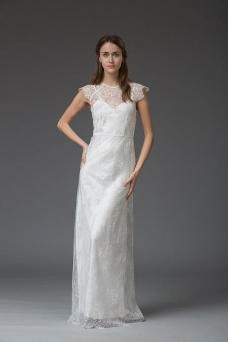 Picture of Serena Wedding Dress - Katya Katya Shehurina Venice 2016 Bridal Collection