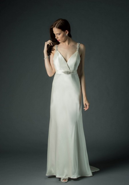 Picture of Sienna Wedding Dress - MiaMia Debutant 2016 Bridal Collection