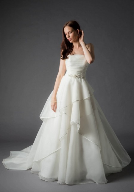 Picture of Sirocco Wedding Dress - MiaMia Debutant 2016 Bridal Collection