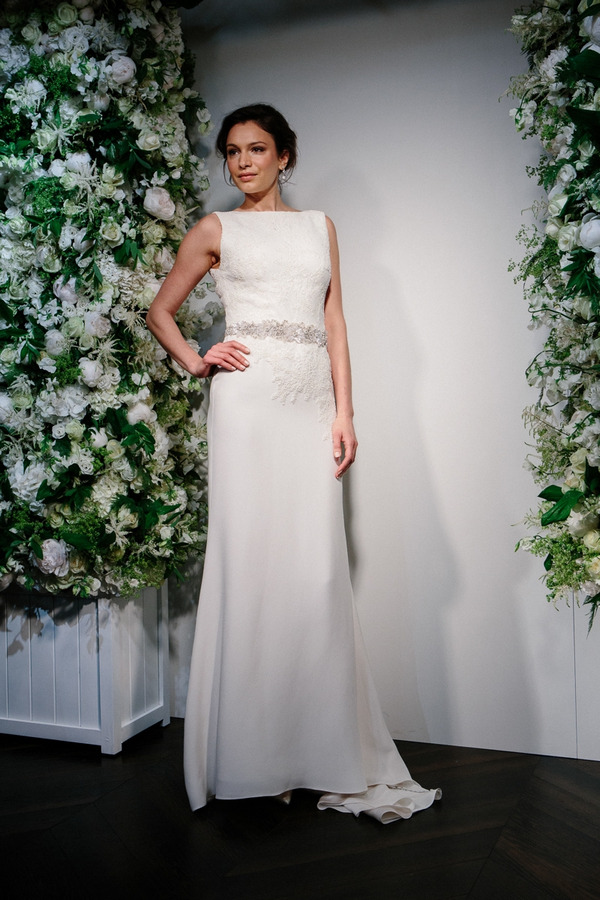 Picture of Somewhere Only We Know Wedding Dress - Stewart Parvin 2016 Bridal Collection