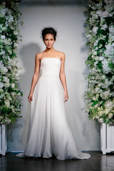 Picture of The First Time Wedding Dress - Stewart Parvin 2016 Bridal Collection