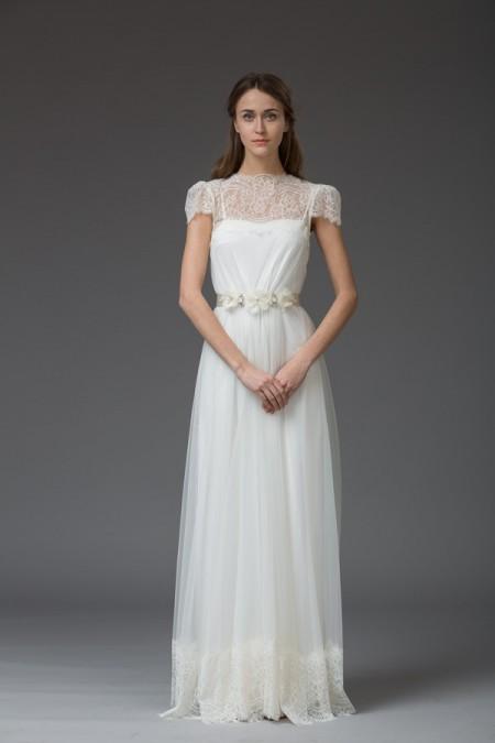 Picture of Theresa Wedding Dress - Katya Katya Shehurina Venice 2016 Bridal Collection
