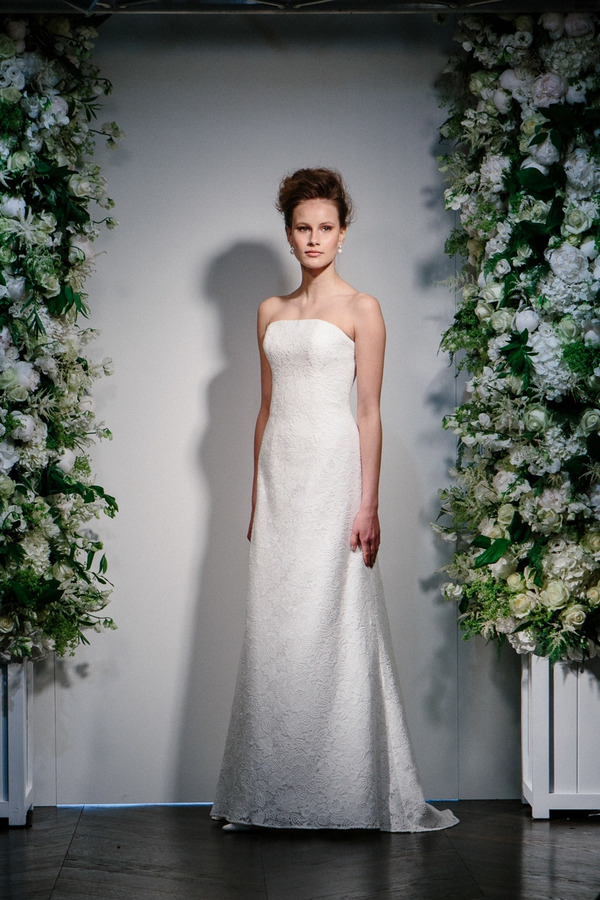 Picture of These Dreams Wedding Dress - Stewart Parvin 2016 Bridal Collection