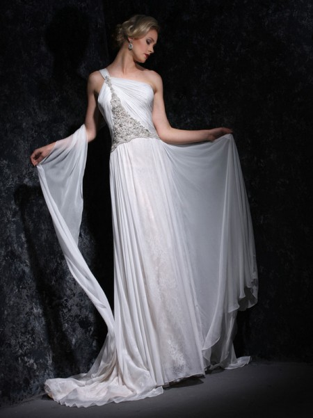 VHC331 Wedding Dress - Victor Harper Couture Spring 2016 Bridal Collection