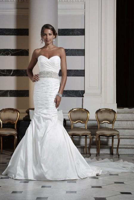 Picture of Vanderpump Wedding Dress - Ian Stuart Runway Rebel 2016 Bridal Collection