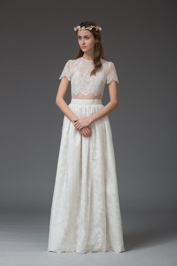 Picture of Vera Wedding Dress - Katya Katya Shehurina Venice 2016 Bridal Collection