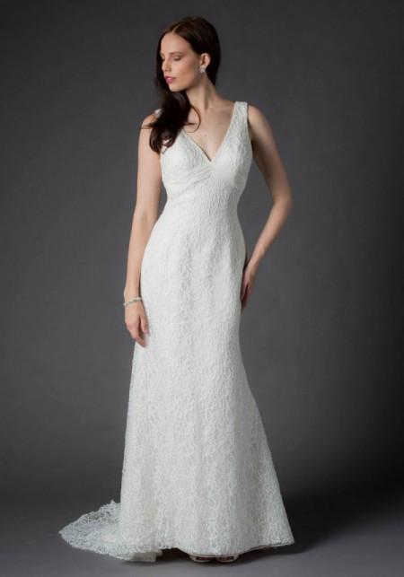Picture of Zoe Wedding Dress - MiaMia Debutant 2016 Bridal Collection