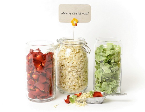 December Christmas Confetti Mix of the Month