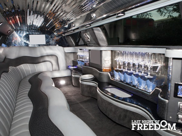 Party Bus - Top Hen Party Ideas and Activities