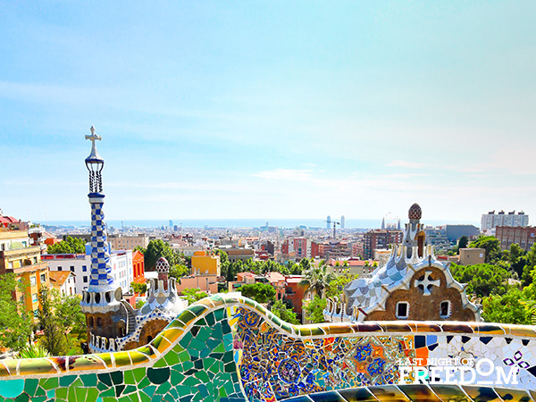 Barcelona - Top 10 Hen Party Locations