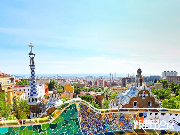Barcelona - Top 10 Hen Party Locations
