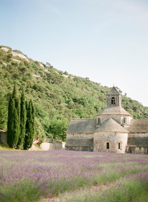 Domaine De Capelongue, Provence
