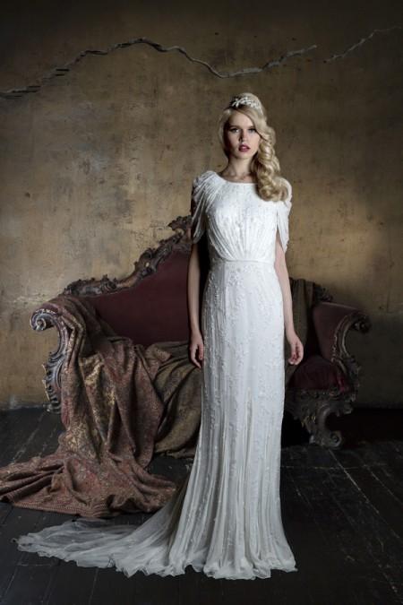 Belinda Wedding Dress - Eliza Jane Howell The Grand Opera 2016 Bridal Collection