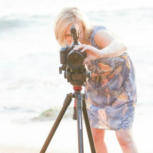 Emma Wilson, wedding videographer with Story of Your Day