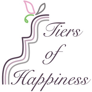 Tiers of Happiness logo