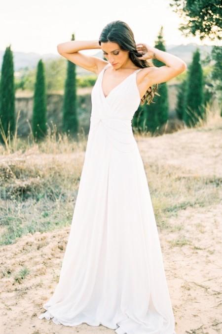 Lilliana Wedding Dress - Luella's 2016 Bridal Collection