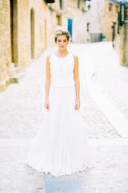 Maja Wedding Dress - Luella's 2016 Bridal Collection