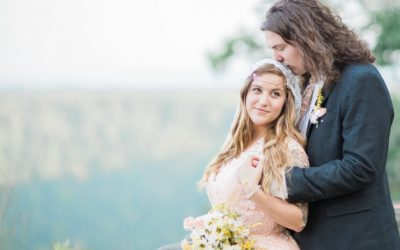 Picture of the Day – Heather & Jared Photography