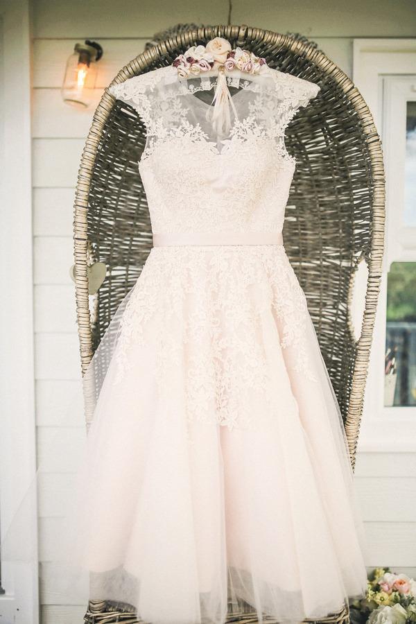 House of Mooshki wedding dress