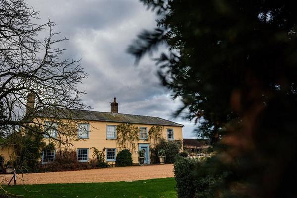 South Farm, Royston