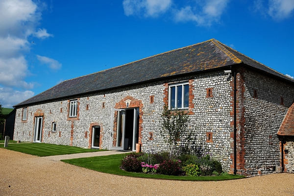Farbridge wedding venue