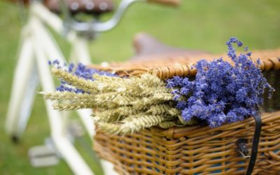 Different Ways to Use Lavender at Your Wedding