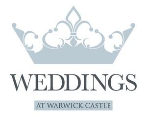 Weddings at Warwick Castle logo