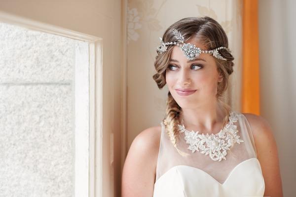 'Opulence' Wedding Shoot at The Duke of Cornwall