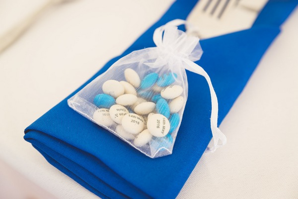 Personalised M and Ms