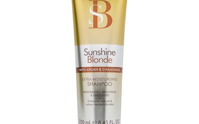 The Best Value Blonde Hair Care Products Ever?