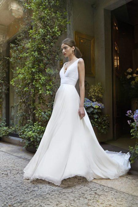 Demi Wedding Dress - Stephanie Allin Bellissimo 2017 Bridal Collection