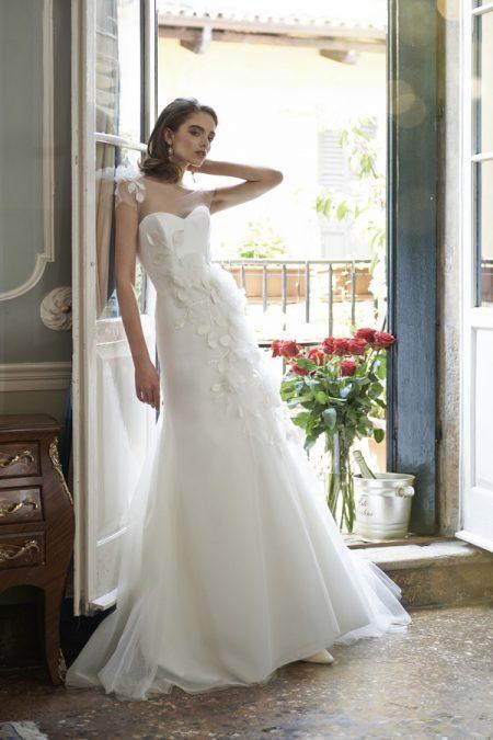Misha Wedding Dress - Stephanie Allin Bellissimo 2017 Bridal Collection