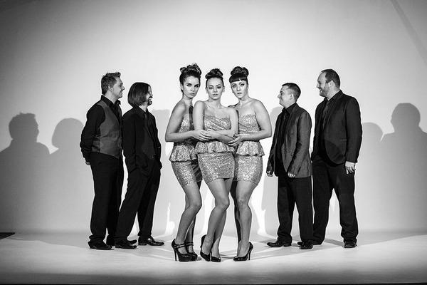 Motown Sensation, Motown Tribute Band
