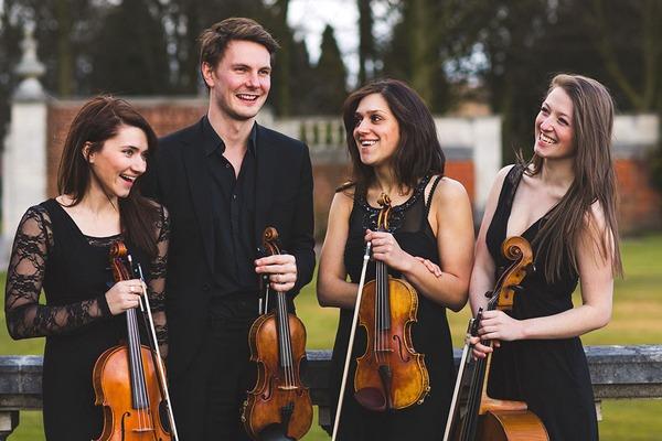 Oceano Strings, String Quartet