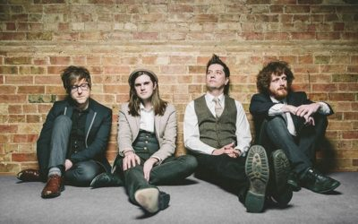Getting to Know – Bands for Hire