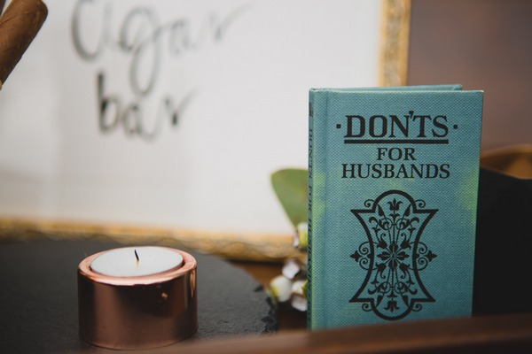 Don'ts for Husbands book