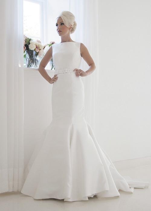 Agnes Wedding Dress - House of Mooshki 2017 Bridal Collection
