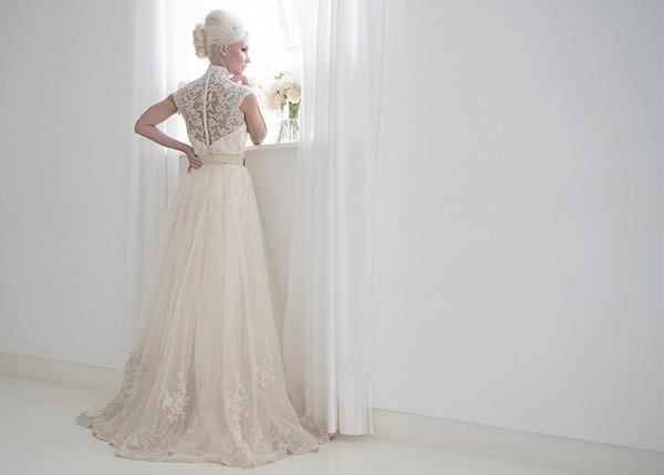 House of Mooshki 2017 - Sylvia dress