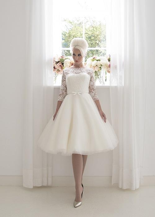 Millie Wedding Dress - House of Mooshki 2017 Bridal Collection