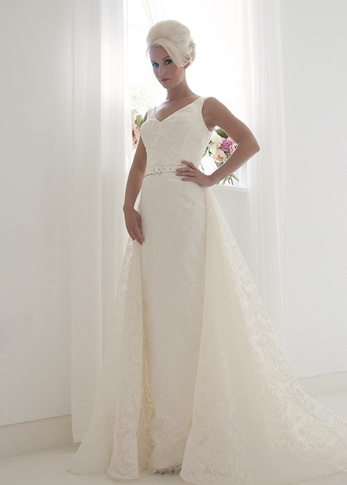 Verona Wedding Dress - House of Mooshki 2017 Bridal Collection