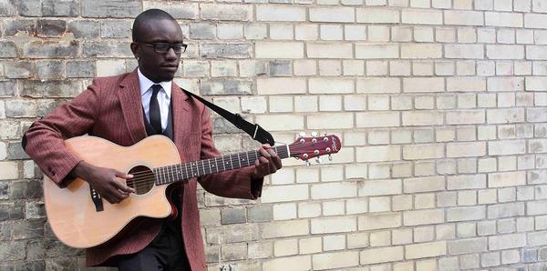 Acoustic Jay - Entertainment Nation Acoustic guitarist