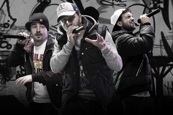 Block Beatbox - Entertainment Nation Beatbox Act
