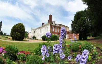Getting to Know – Gosfield Hall