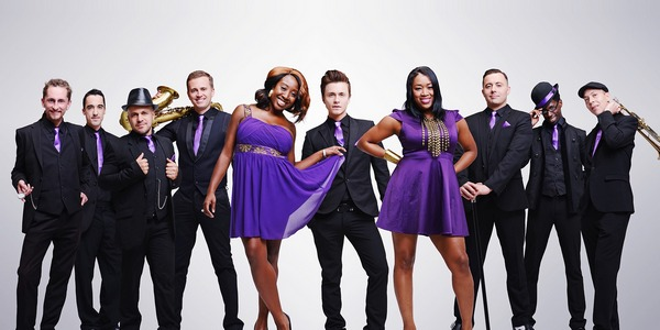 Prestige - Entertainment Nation Wedding Band