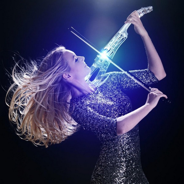 Sally Violin - Entertainment Nation Violinist