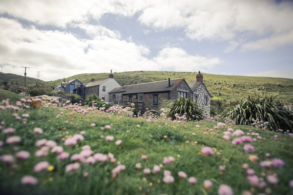 BoHo Cornwall