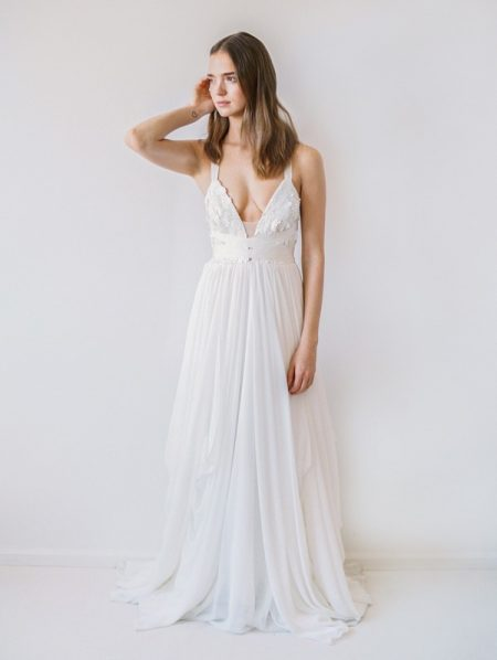 Columbia Wedding Dress - Truvelle 2017 Bridal Collection